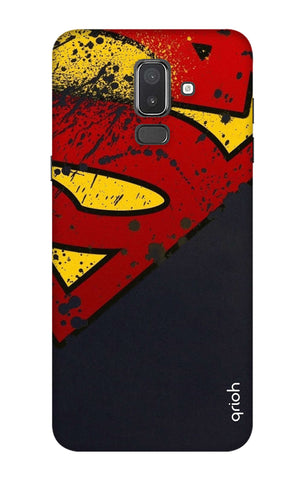 Super Texture Samsung J8 Cases & Covers Online