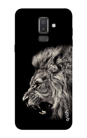 Lion King Samsung J8 Cases & Covers Online