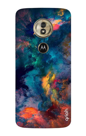 Cloudburst Motorola Moto G6 Play Cases & Covers Online