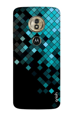 Square Shadow Motorola Moto G6 Play Cases & Covers Online