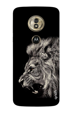 Lion King Motorola Moto G6 Play Cases & Covers Online