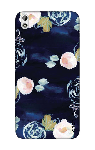 Floral Space Cadet HTC 816 Cases & Covers Online