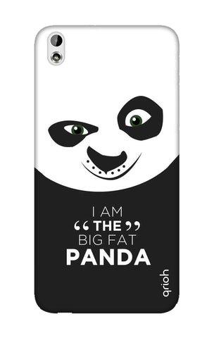 Big Fat Panda HTC 816 Cases & Covers Online
