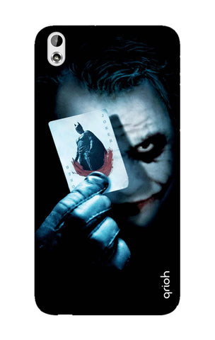 Joker Hunt HTC 816 Cases & Covers Online