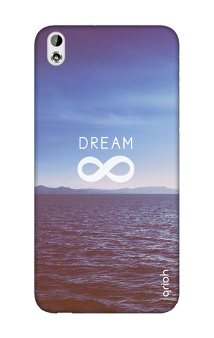 Infinite Dream HTC 816 Cases & Covers Online