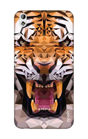 Tiger Prisma HTC 816 Cases & Covers Online