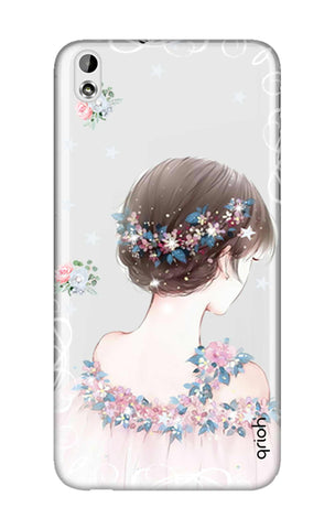 Milady HTC 816 Cases & Covers Online