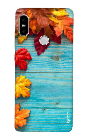 Fall Into Autumn Xiaomi Mi A2 Cases & Covers Online