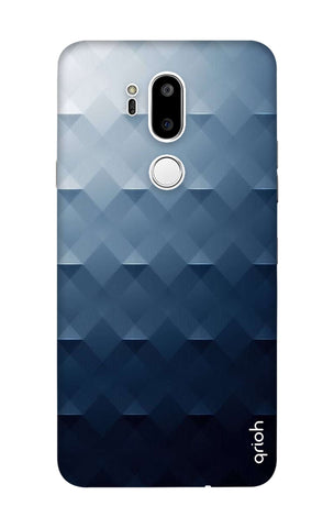 Midnight Blues LG G7 ThinQ Cases & Covers Online