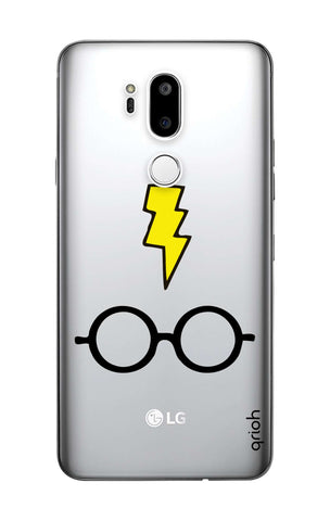 Harry's Specs LG G7 ThinQ  Cases & Covers Online