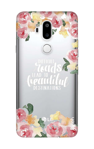 Beautiful Destinations LG G7 ThinQ  Cases & Covers Online