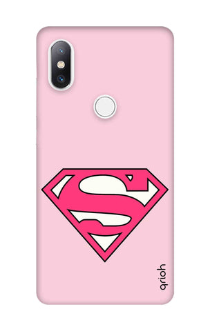 Super Power Xiaomi Mi Mix 2S Cases & Covers Online
