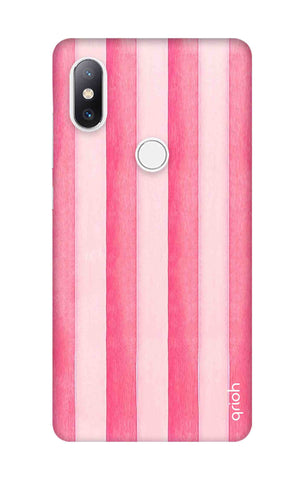 Painted Stripe Xiaomi Mi Mix 2S Cases & Covers Online