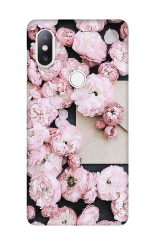 Roses All Over Xiaomi Mi Mix 2S Cases & Covers Online