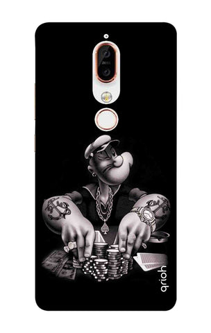 Rich Man Nokia X6 Cases & Covers Online
