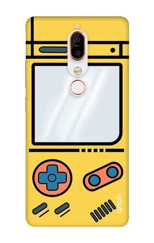 Video Game Nokia X6 Cases & Covers Online