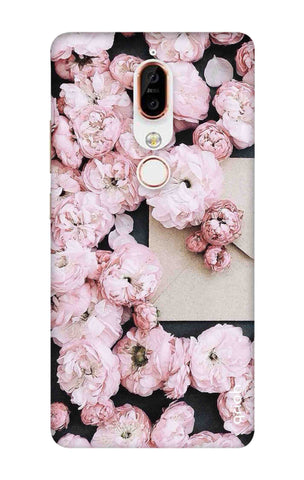 Roses All Over Nokia X6 Cases & Covers Online