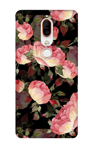 Watercolor Roses Nokia X6 Cases & Covers Online