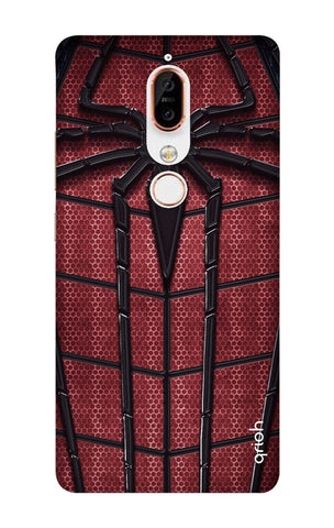 Bite Me Nokia X6 Cases & Covers Online