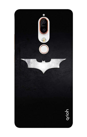 Grunge Dark Knight Nokia X6 Cases & Covers Online