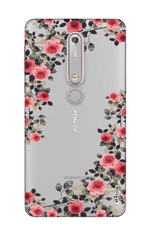 Nokia 6.1 Cases & Covers