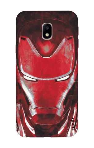 Grunge Hero Samsung J3 2018 Cases & Covers Online