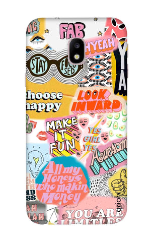 Make It Fun Samsung J3 2018 Cases & Covers Online