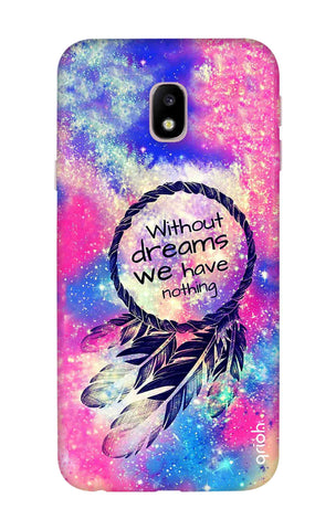 Just Dream Samsung J3 2018 Cases & Covers Online