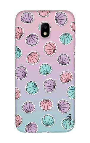 Gradient Flowers Samsung J3 2018 Cases & Covers Online