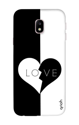 Love Samsung J3 2018 Cases & Covers Online