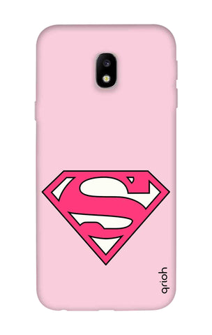Super Power Samsung J3 2018 Cases & Covers Online
