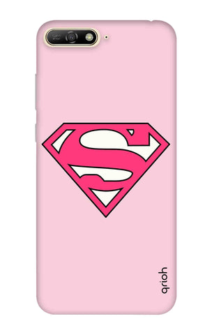 Super Power Huawei Y6 2018 Cases & Covers Online