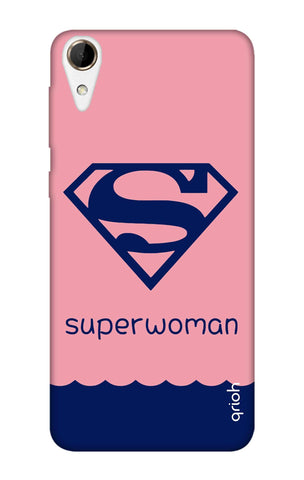 Be a Superwoman HTC 728 Cases & Covers Online