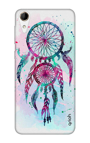 Dreamcatcher Feather HTC 728 Cases & Covers Online