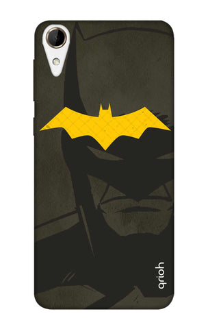 Batman Mystery HTC 728 Cases & Covers Online