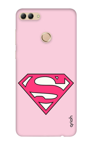 Super Power Huawei Y9 2018 Cases & Covers Online