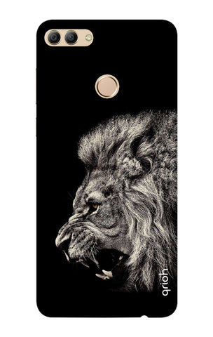 Lion King Huawei Y9 2018 Cases & Covers Online
