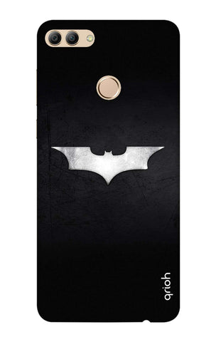 Grunge Dark Knight Huawei Y9 2018 Cases & Covers Online