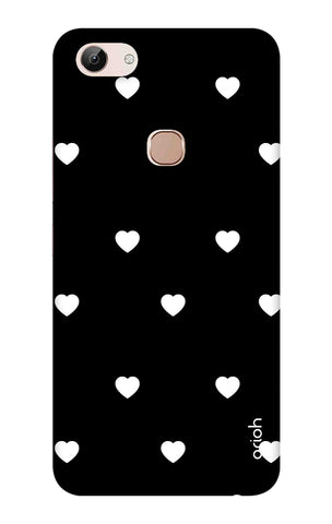 White Heart Vivo Y83 Cases & Covers Online