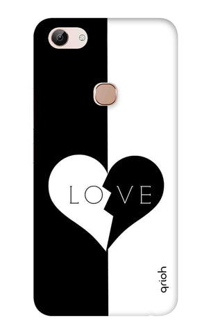 Love Vivo Y83 Cases & Covers Online
