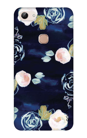 Floral Space Cadet Vivo Y83 Cases & Covers Online