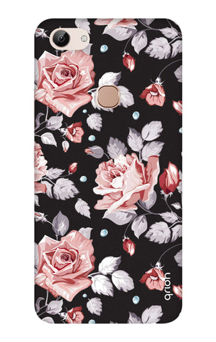 Shabby Chic Floral Vivo Y83 Cases & Covers Online