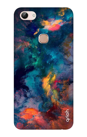 Cloudburst Vivo Y83 Cases & Covers Online