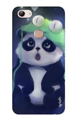 Baby Panda Vivo Y83 Cases & Covers Online