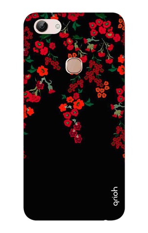 Floral Deco Vivo Y83 Cases & Covers Online
