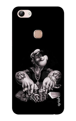 Rich Man Vivo Y83 Cases & Covers Online