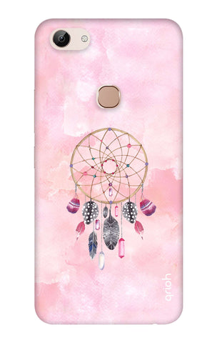 Pink Dreamcatcher Vivo Y83 Cases & Covers Online