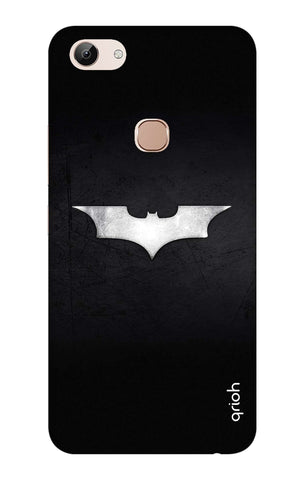 Grunge Dark Knight Vivo Y83 Cases & Covers Online