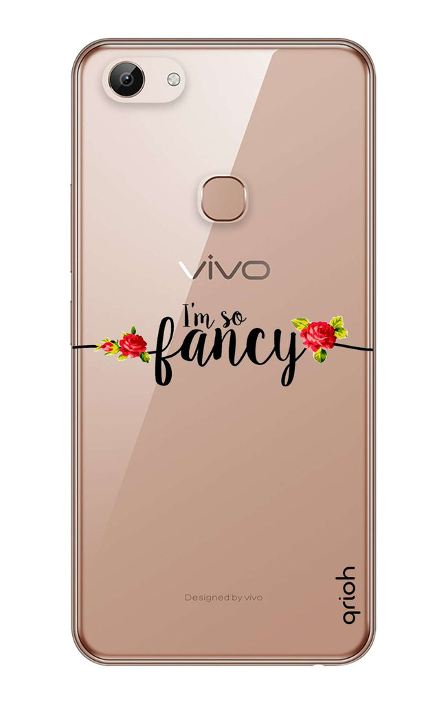 low priced bb41e 88629 Vintage Fancy Case for Vivo Y83