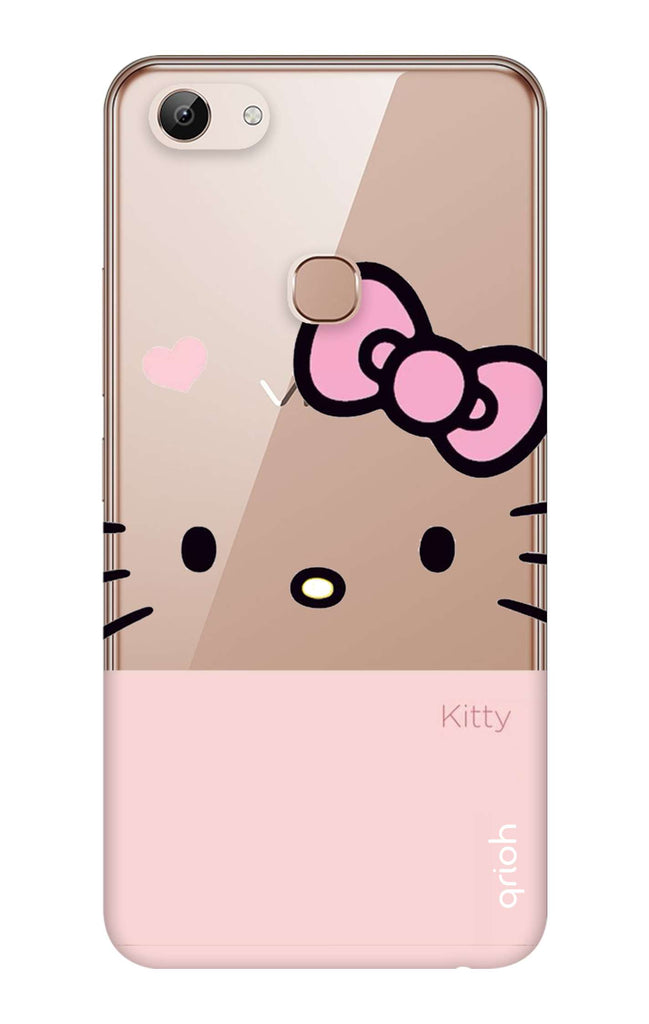 new style dbecf 605b0 Hello Kitty Case for Vivo Y83